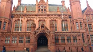 bIMINGHAM mAGESTRATES cOURT